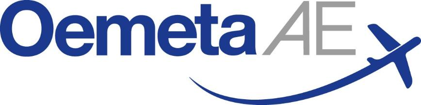 Logo Metalworking Fluid - Aerospace Products