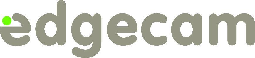 Logo Software für NC-Simulation - Edgecam