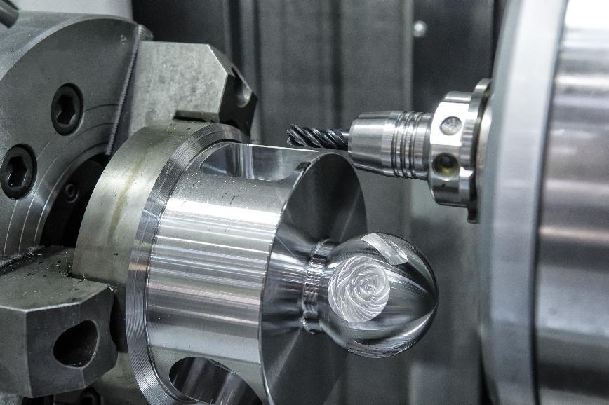 Logo Millturning - vectorcam