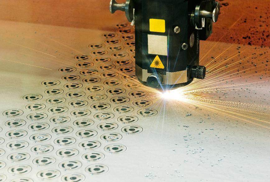 Logo CAD/CAM - CNC-Programmiersoftware - vectorcam Lasern / Schneiden