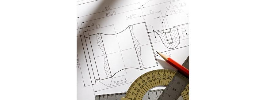 Logo CAD-Software: Präzise - Schnell - Einfache Bedienung - vectorCAD 2D