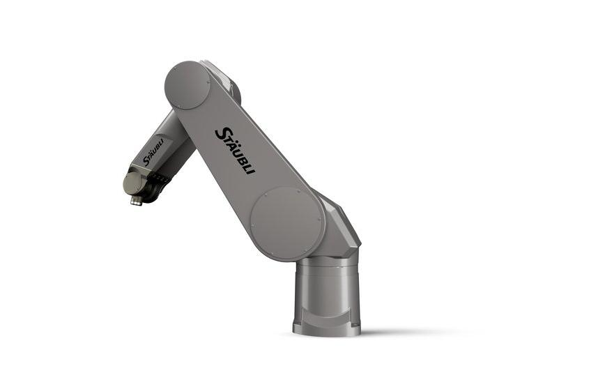 Logo Articulated robots - RX160 HD HE 6-axis robot