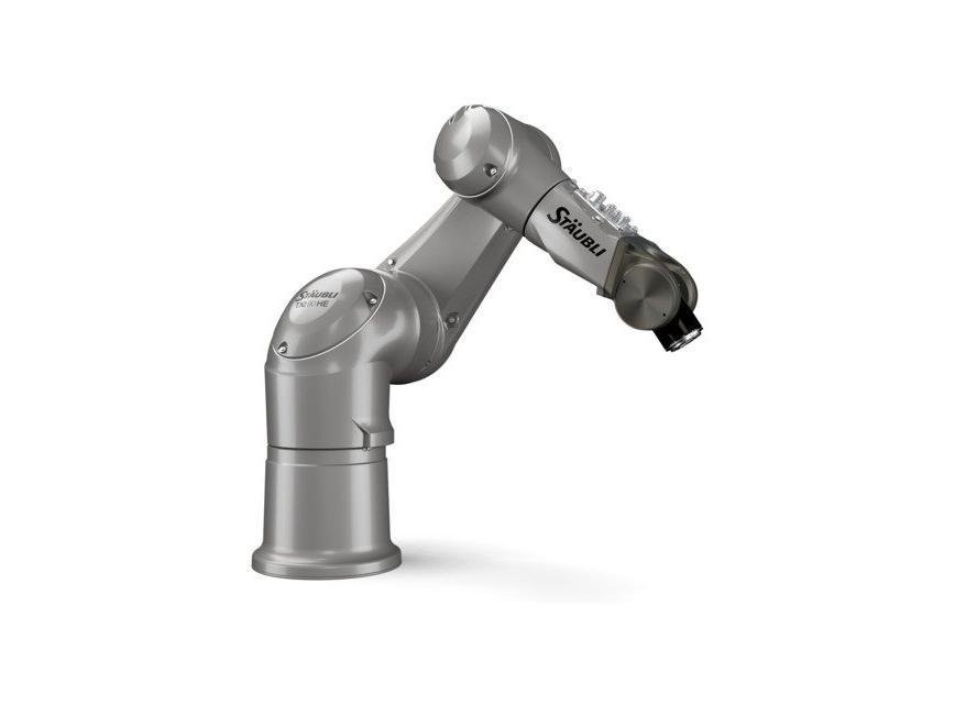 Logo Gelenkarmroboter - TX2-90 kollaborativer Sechsachs-Roboter