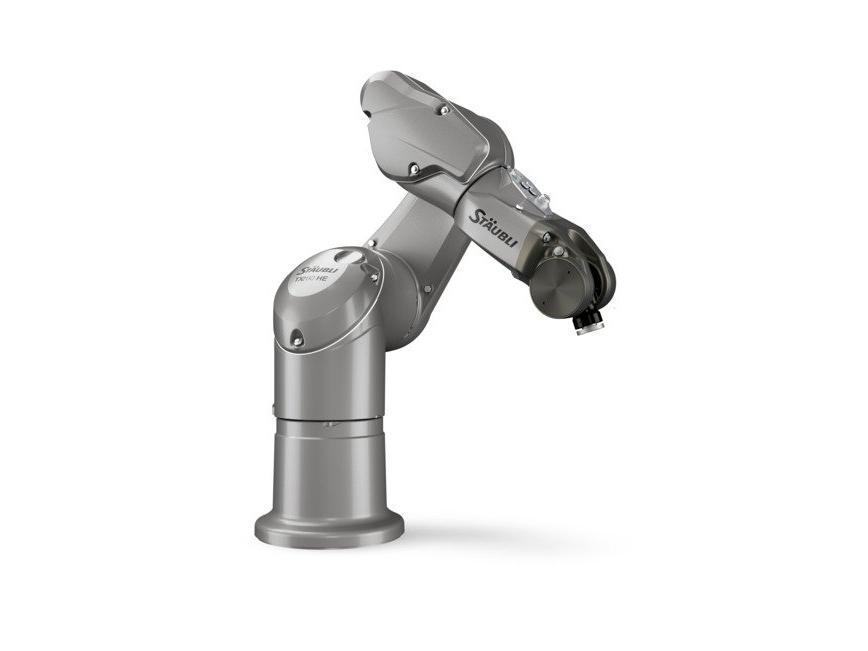 Logo Articulated robots - TX2-60 6-axis industrial robots