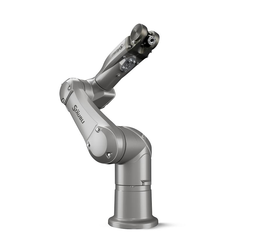 Logo Gelenkarmroboter - TX2-60 kollaborativer Sechsachs-Roboter