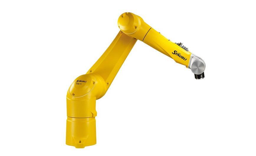 Logo Gelenkarmroboter - TX2-90XL kollaborativer Sechsachs-Roboter