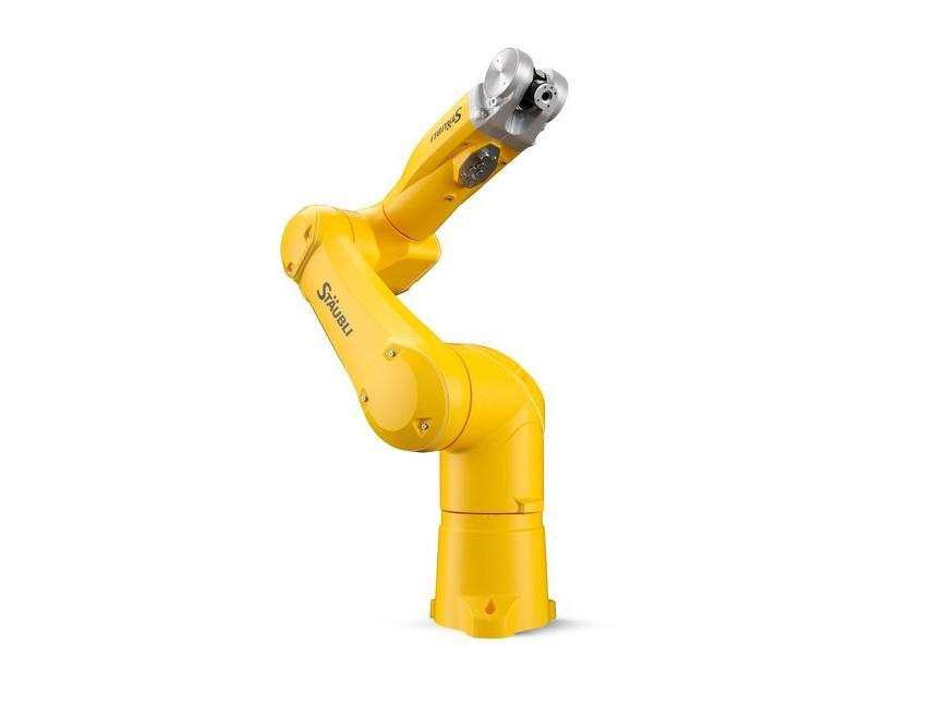 Logo Gelenkarmroboter - TX2-60L kollaborativer Sechsachs-Roboter