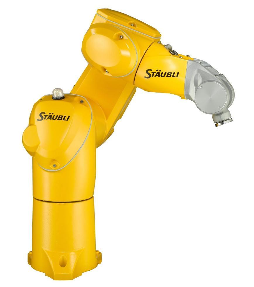 Logo Gelenkarmroboter - TX2-40 kollaborativer Sechsachs-Roboter
