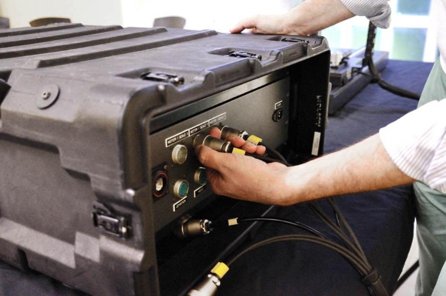 Logo Werkzeugmess- und -einstellgerät - M3 portable