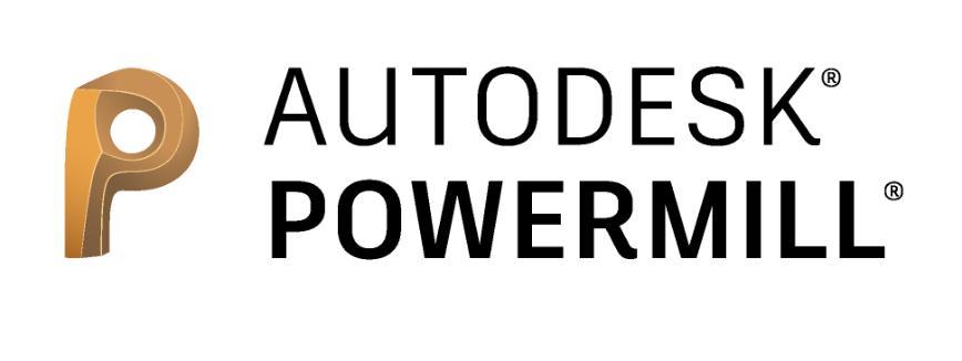 Logo CAM software - Autodesk PowerMill