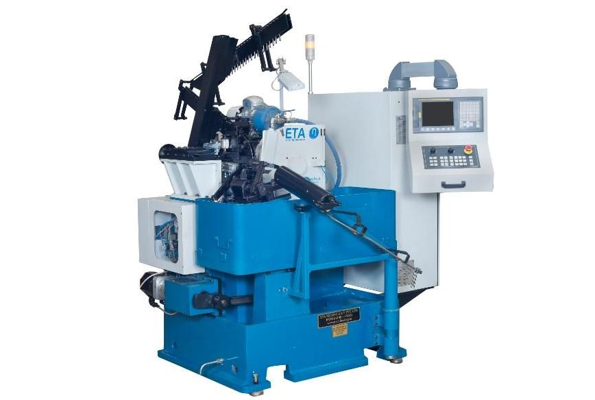 Logo Valve grinding machine - Tappet End Grinding Machine for Engine Valves