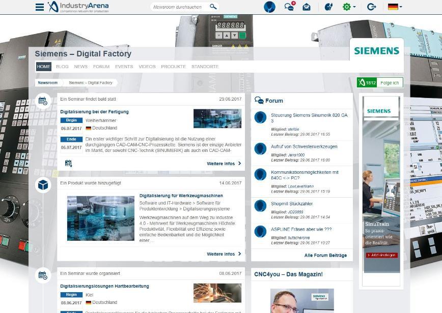 Logo Internet, e-commerce - Social Media Newsroom