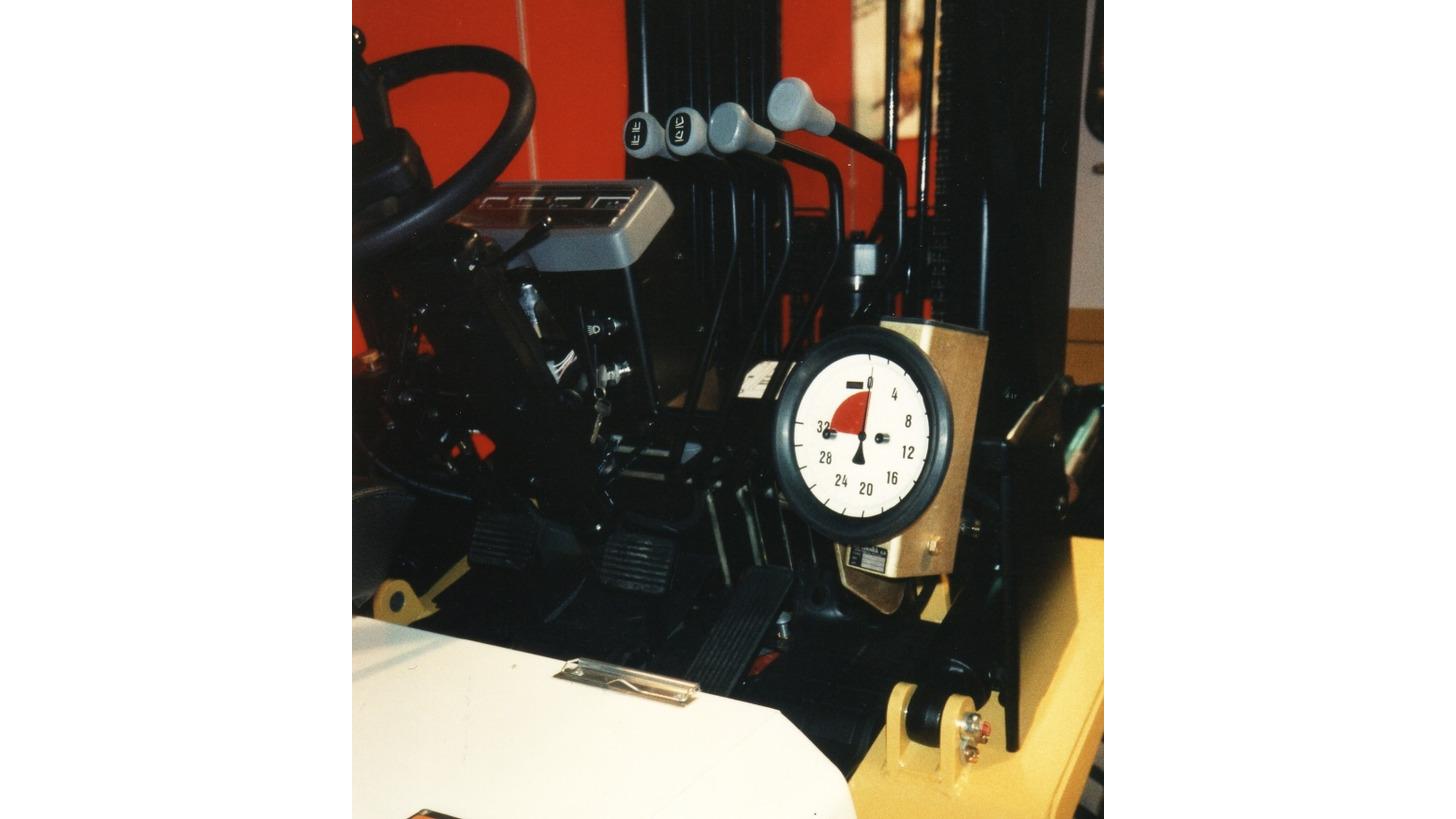 Logo Hydrauilk weighing system KPZ 39