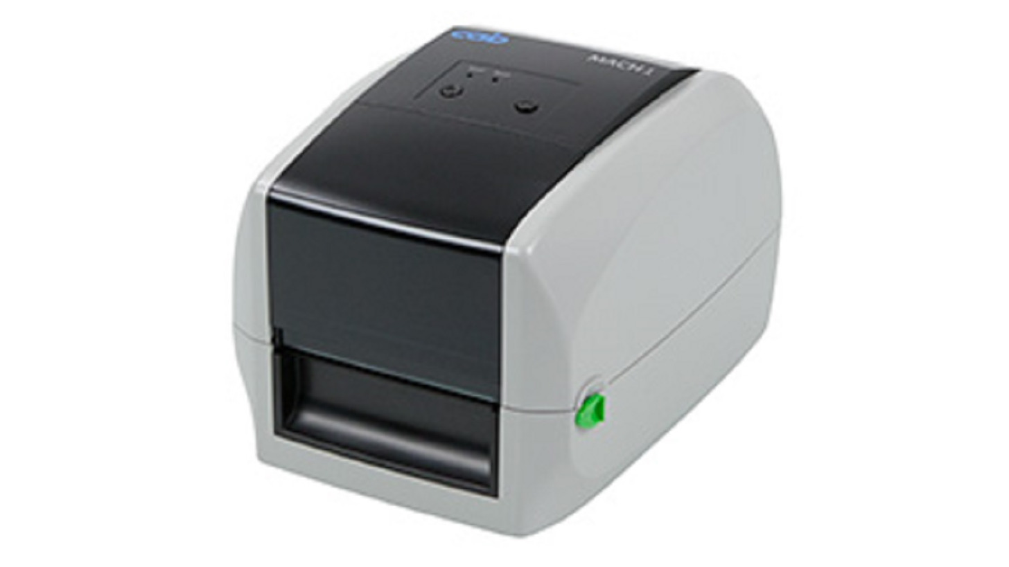 Logo Etikettendrucker MACH1/MACH2