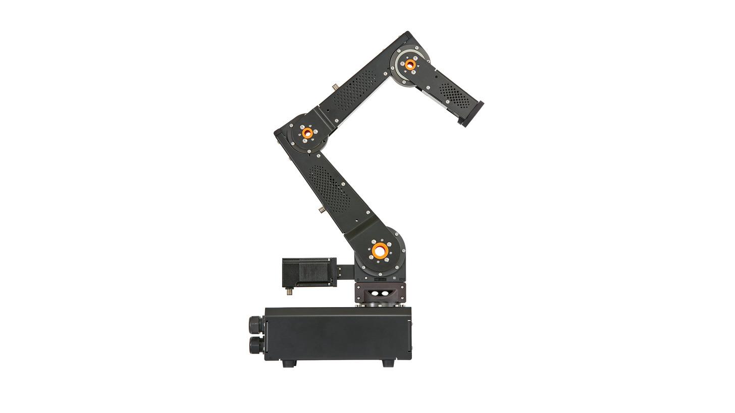 Logo robolink® Low-Cost-Robotics