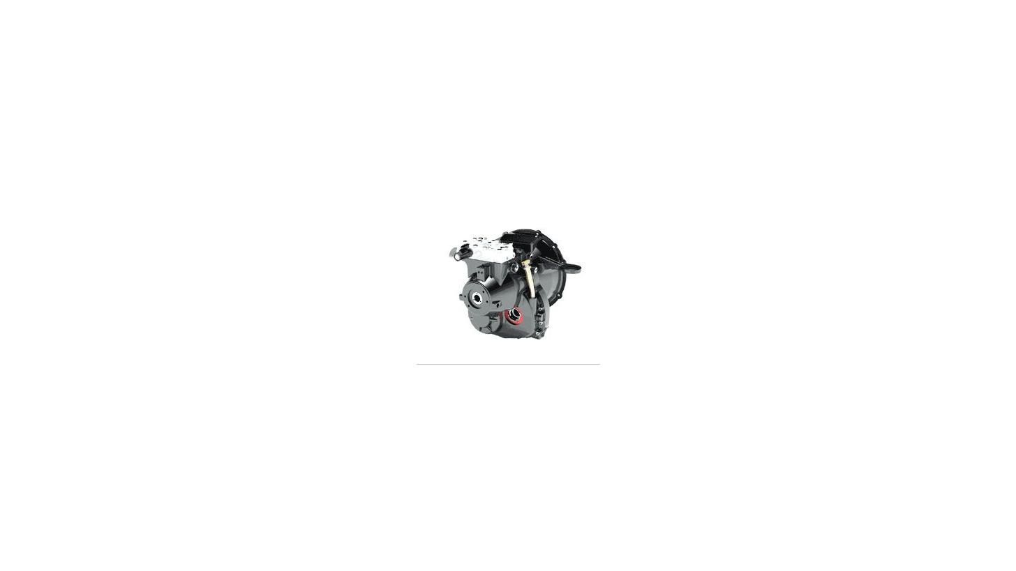 Logo Forklifts engine