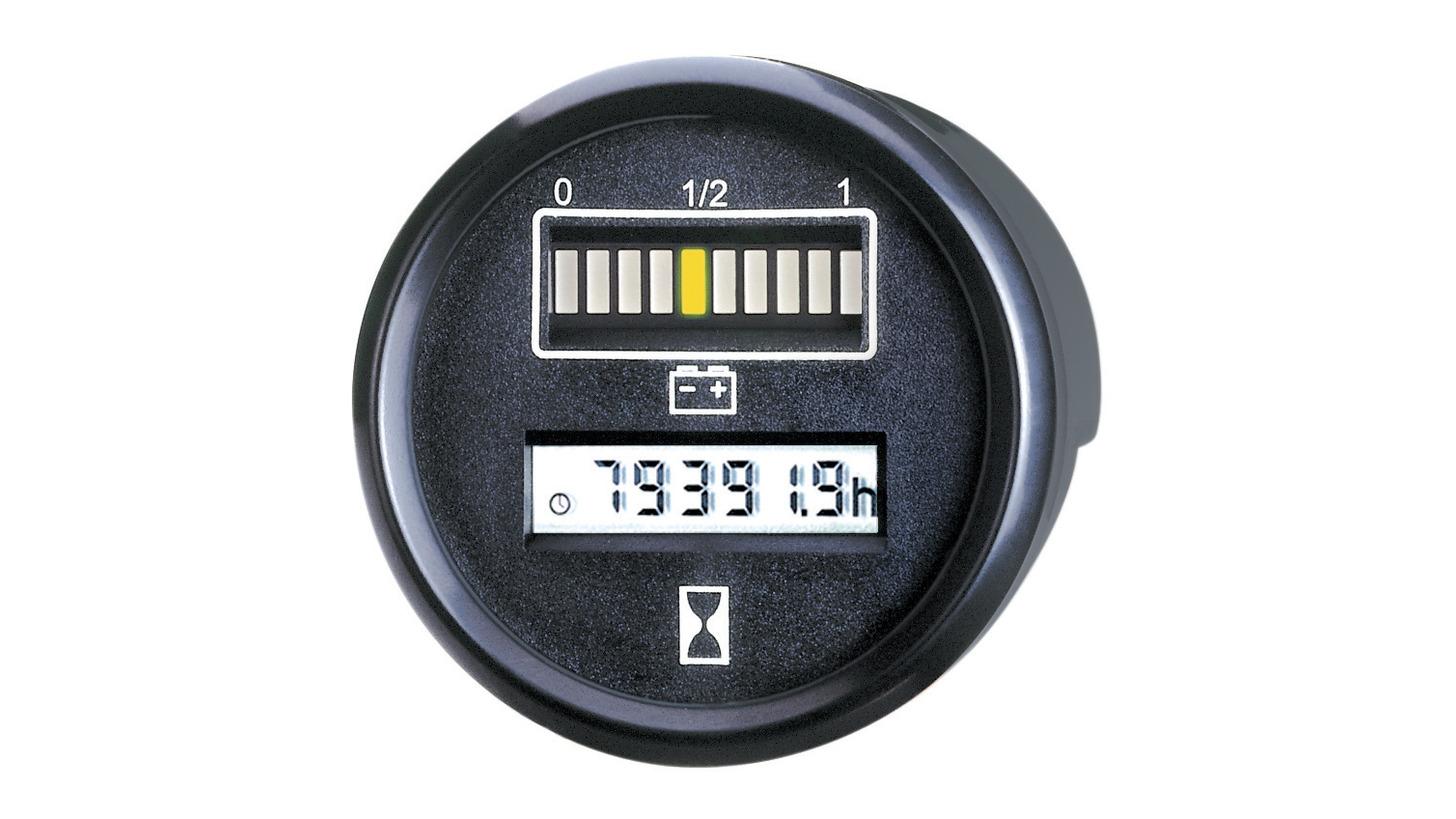 Logo Batterie- und Zeit-Controller
