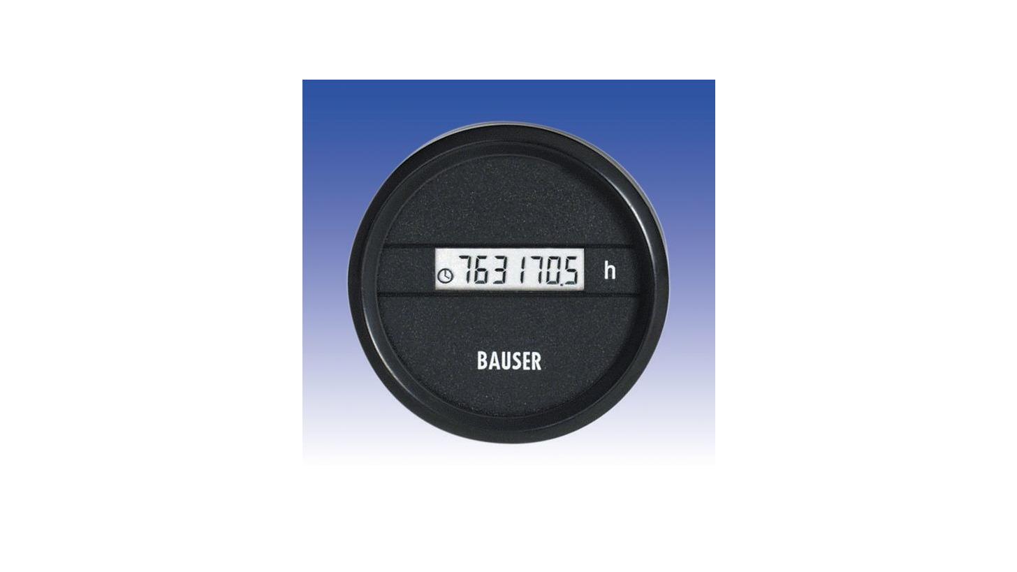 Logo Hour meters
