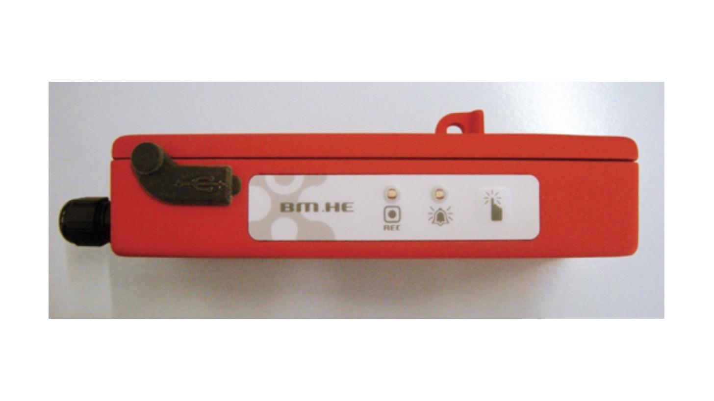 Logo Battery Monitor