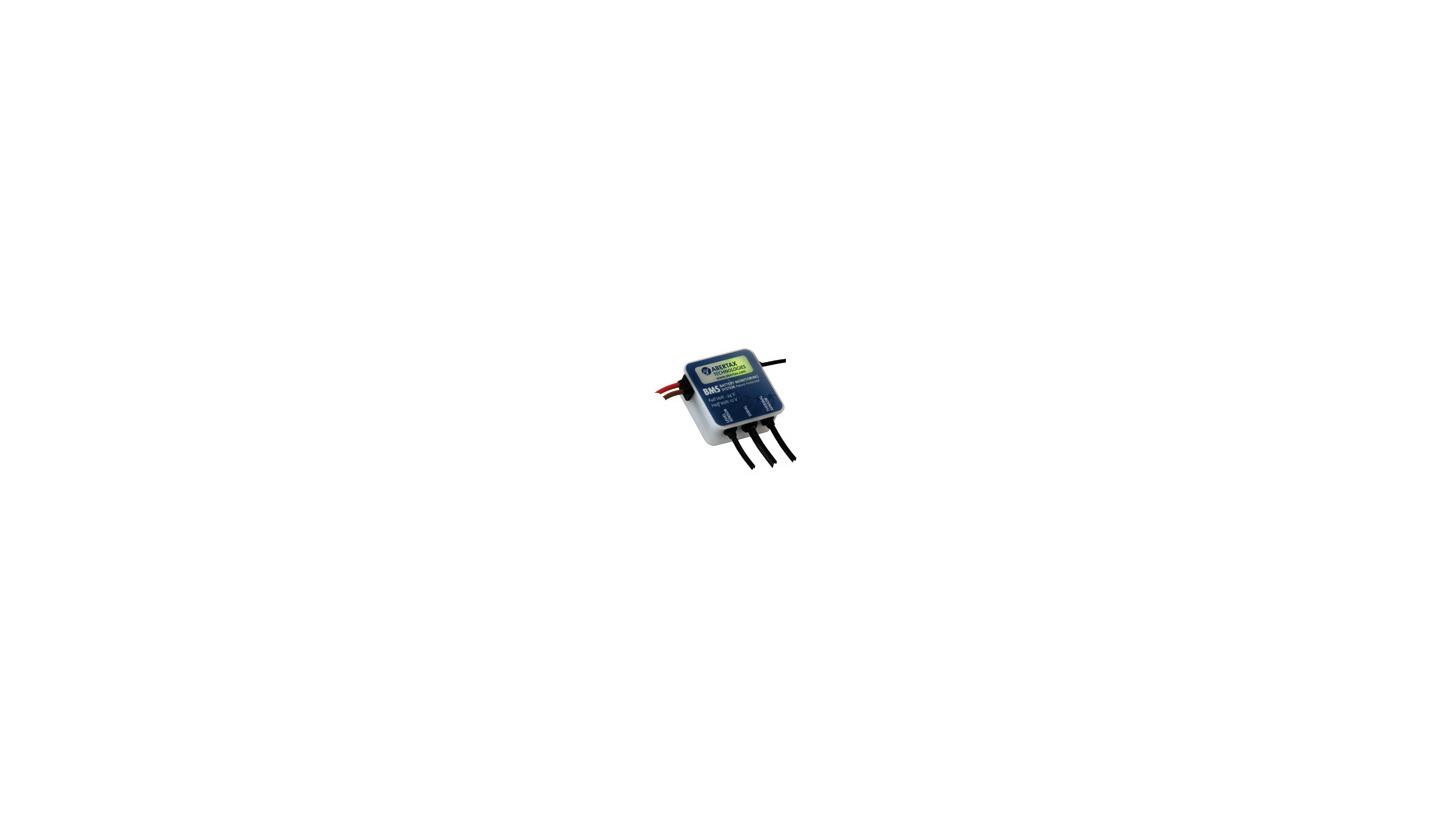 Logo ABERTAX BMS - Batterie Monitoring System