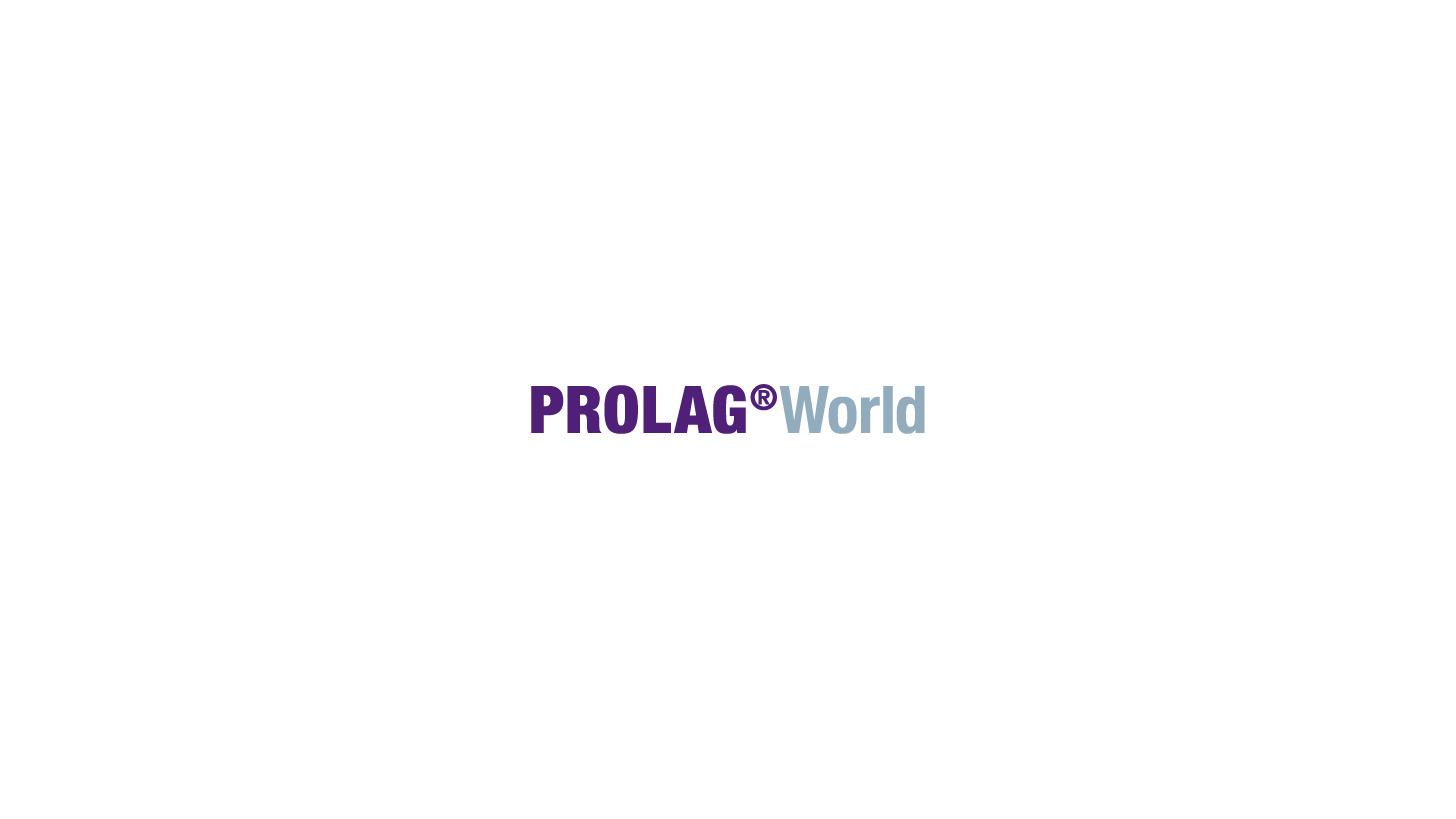 Logo PROLAG®World