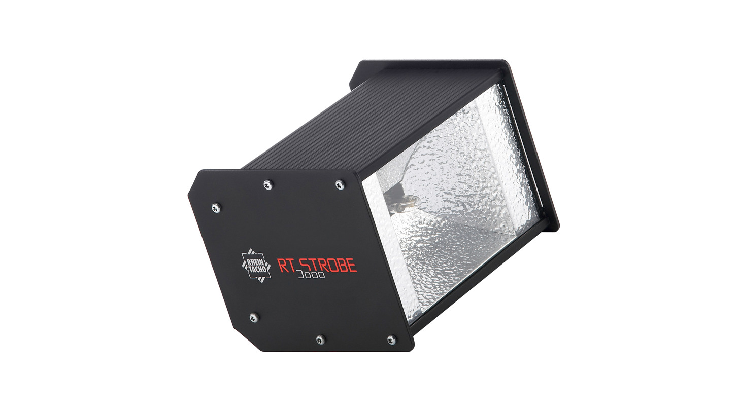 Logo Stationary stroboscopes - LED and XENON