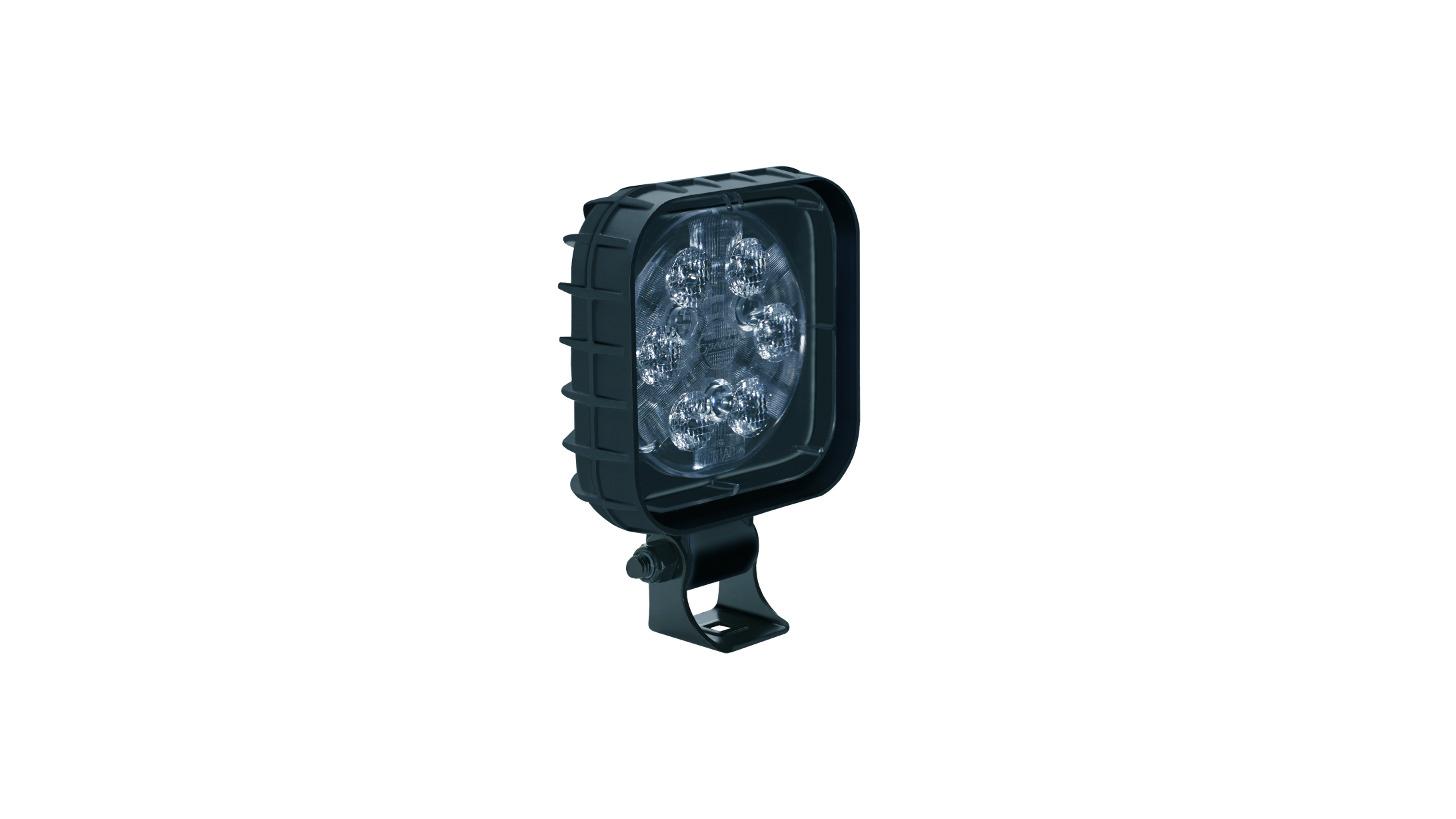Logo LED-Arbeitsscheinwerfer Modell 840 XD