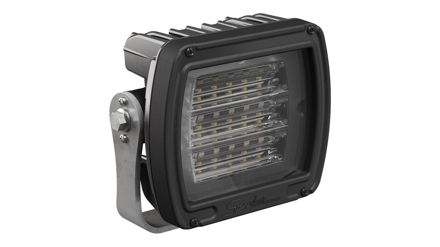 Logo LED work light model 526