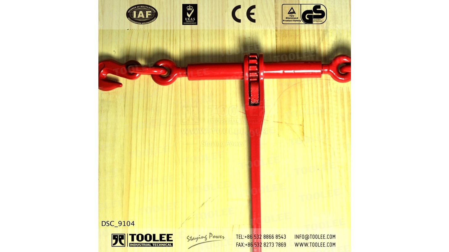 Logo Ratchet Load Binder G70
