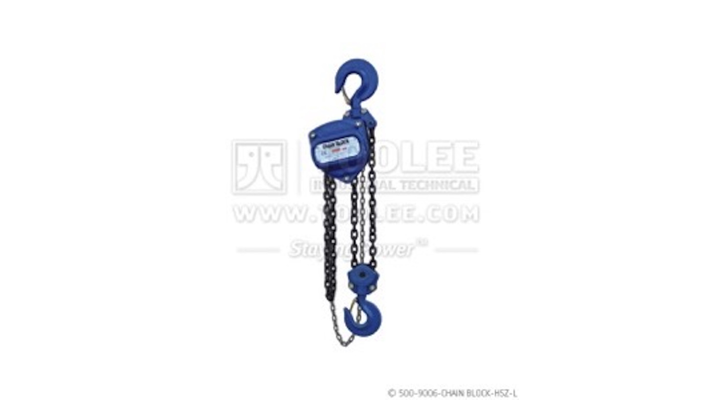Logo Chain Block-HSZ-L