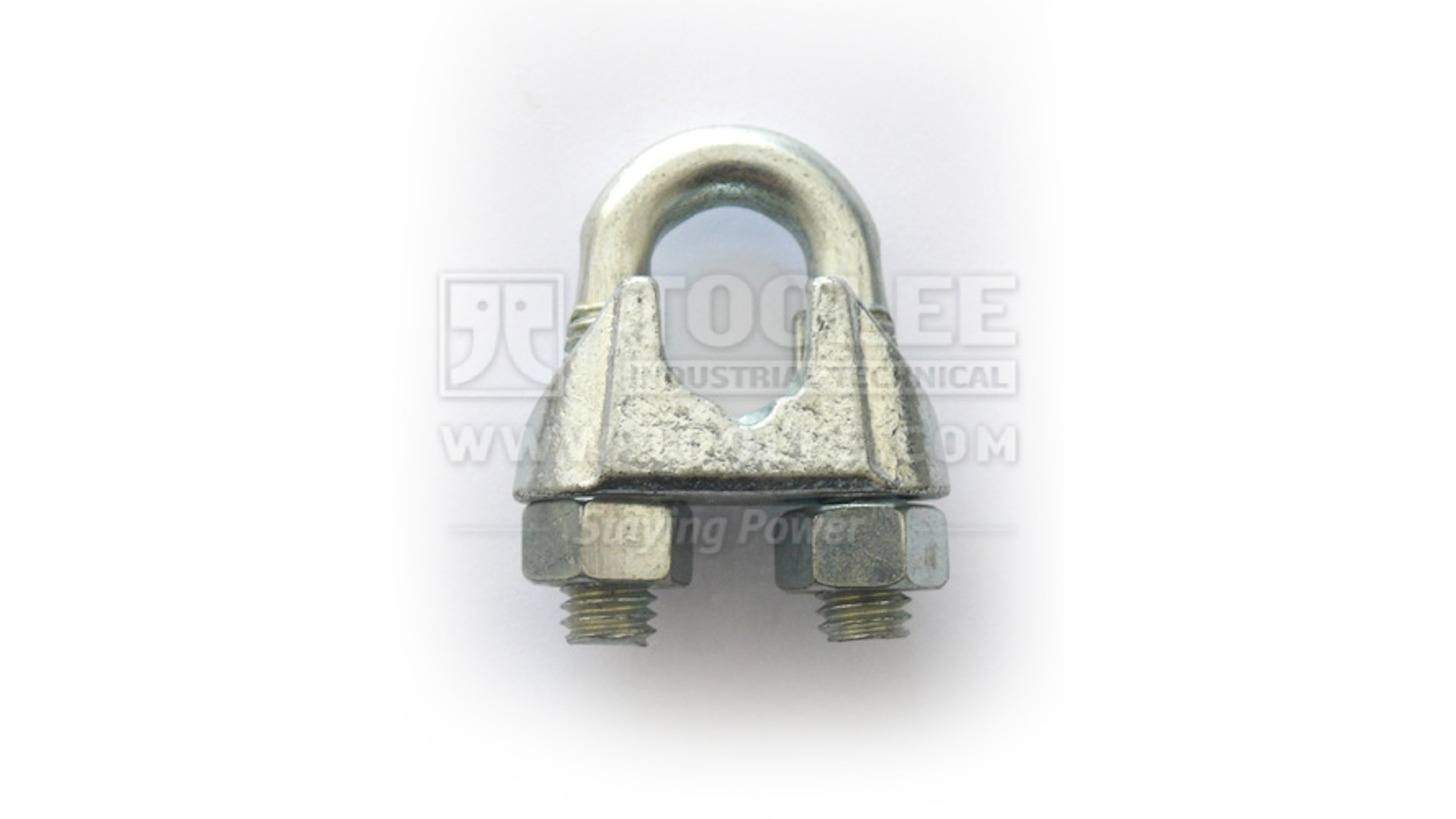 Logo Wire Rope Clip US Type