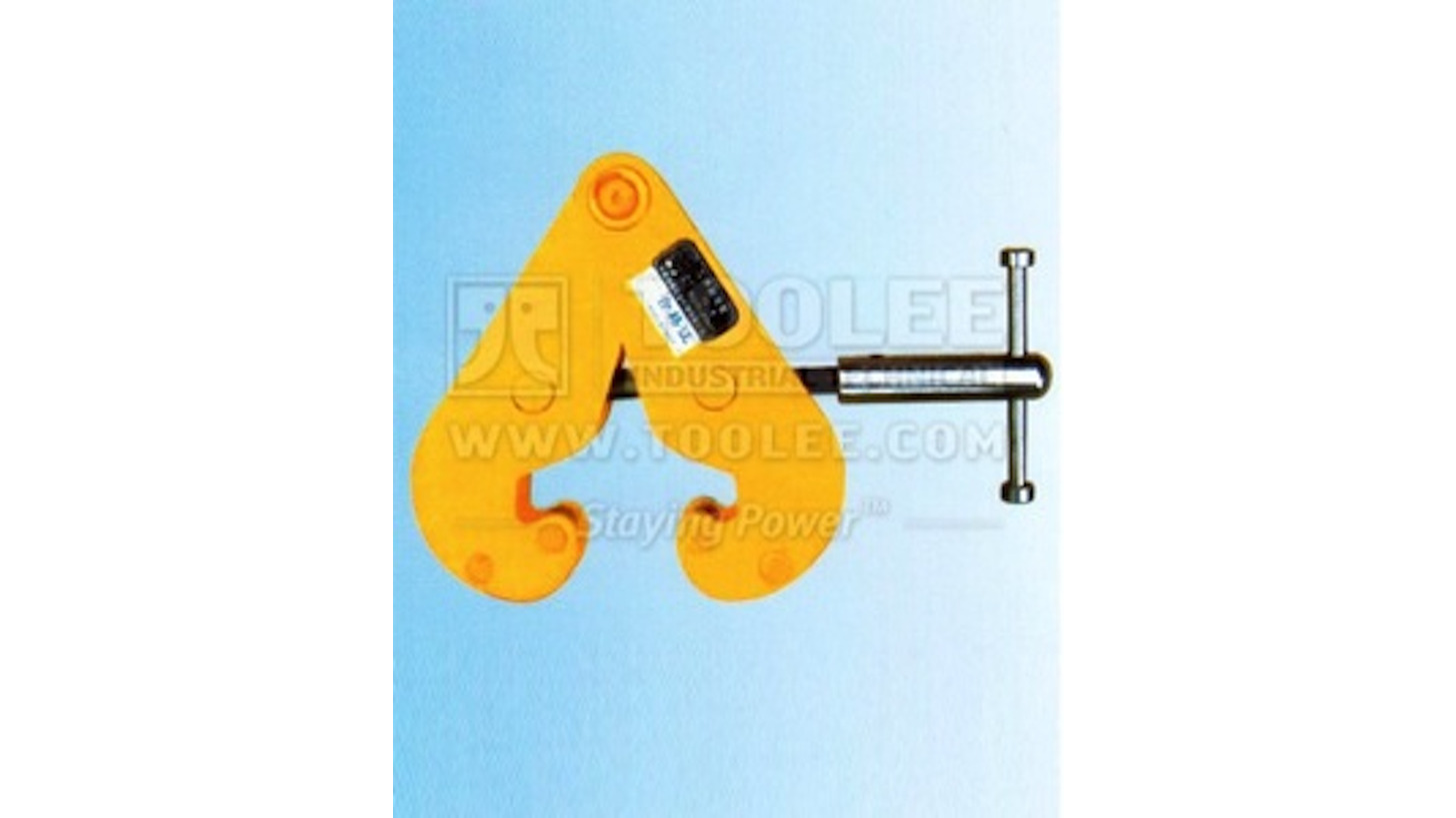Logo Beam Clamp