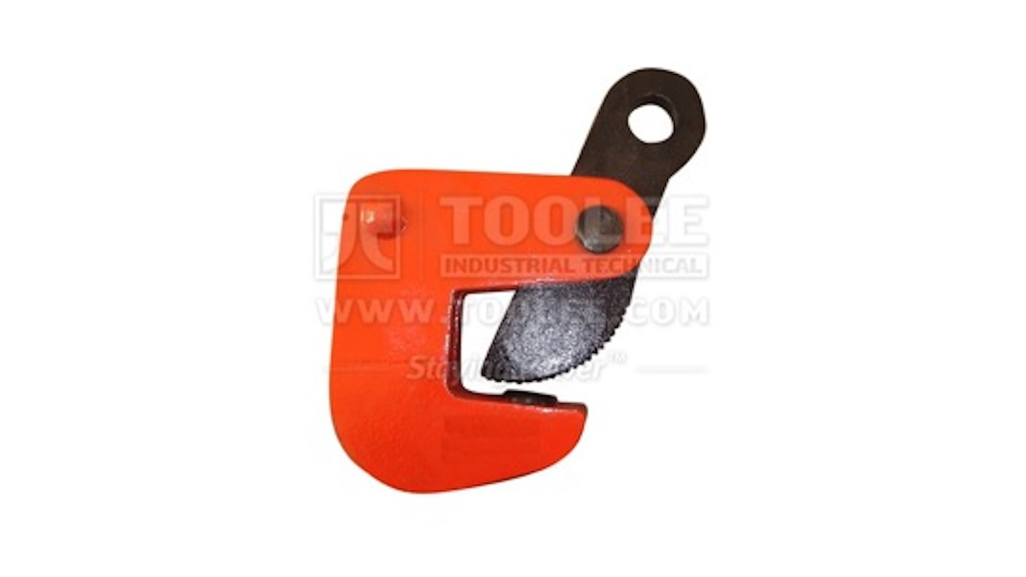 Logo Horizontal Plate Lifting Clamp