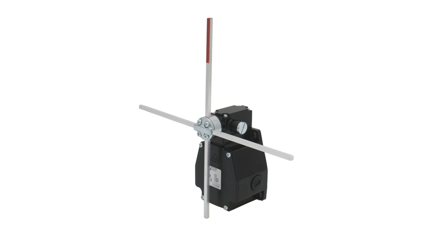 Logo 7551-7552 Position limit switch