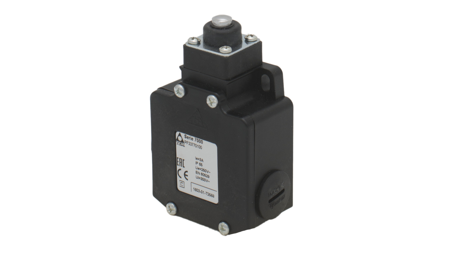Logo Standard Position limit switch