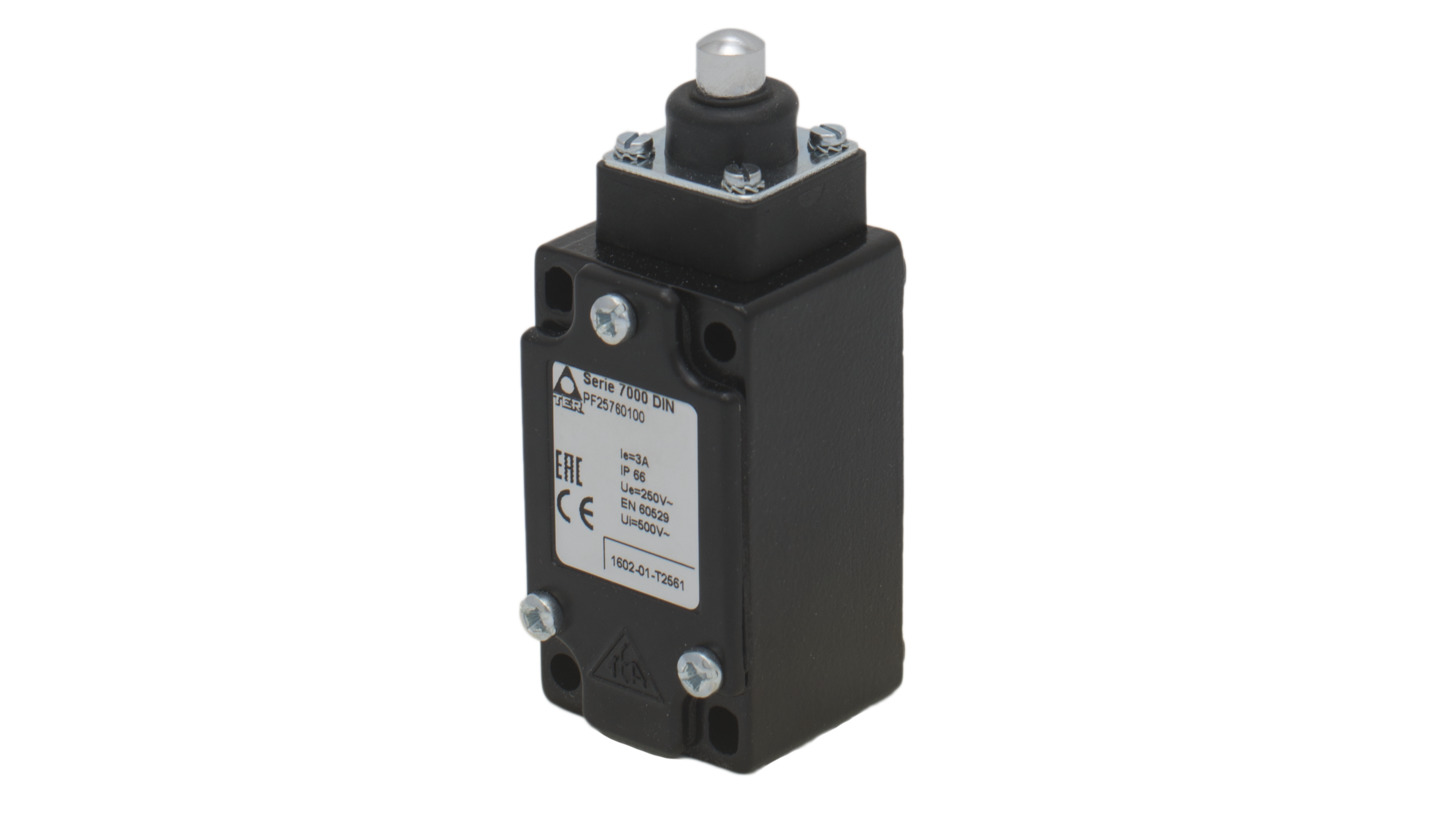 Logo Din Position limit switch