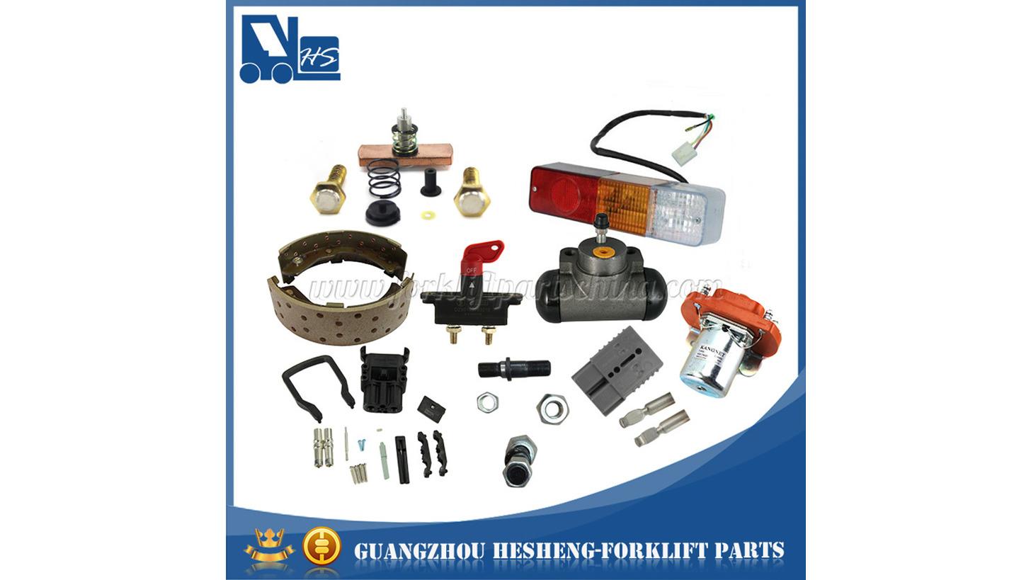 Logo Forklift spare parts