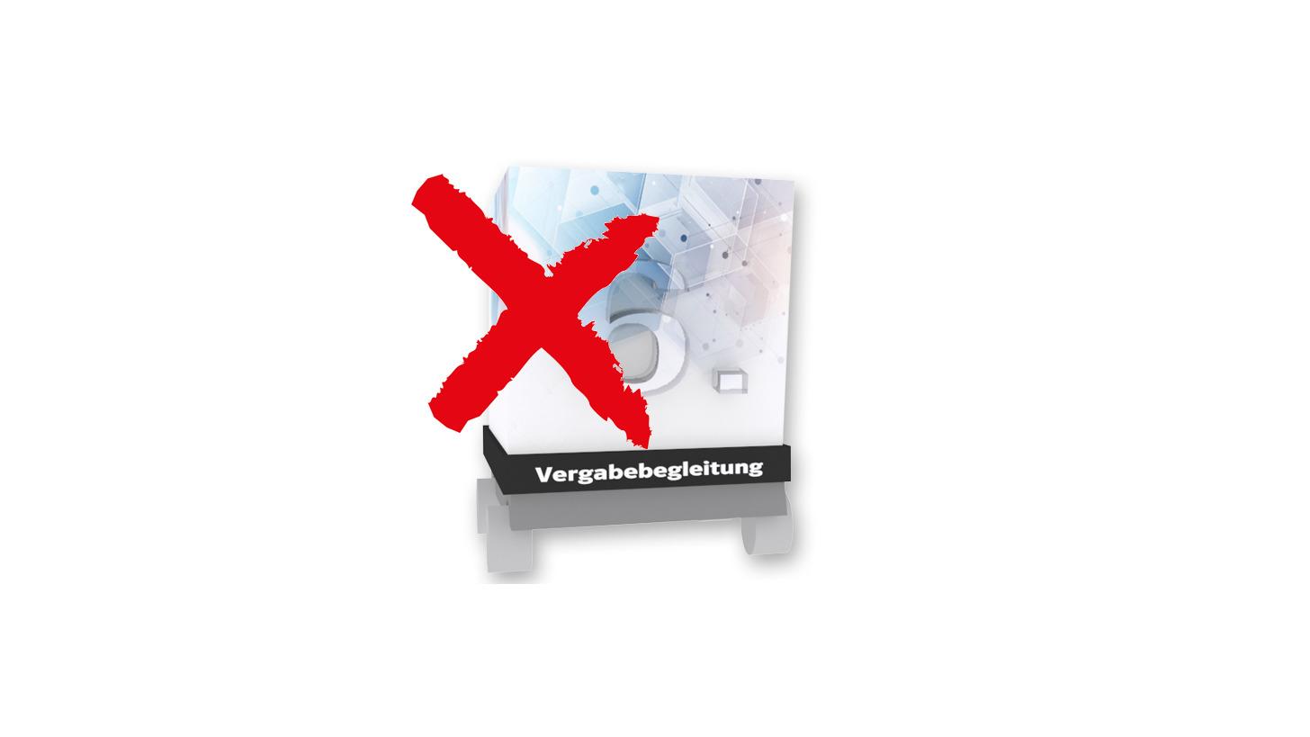 Logo 6. VERGABEBEGLEITUNG