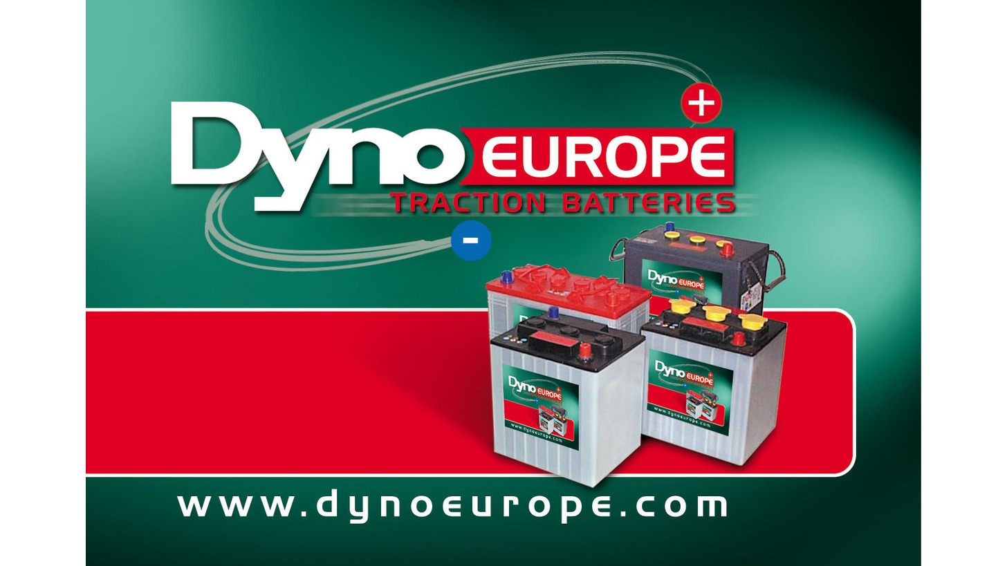Logo Tubular Monobloc Batteries