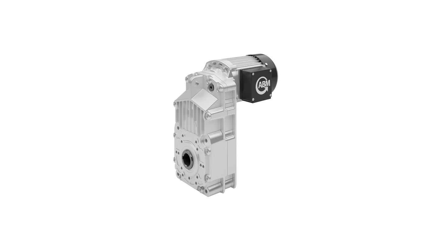 Logo Flachgetriebemotoren