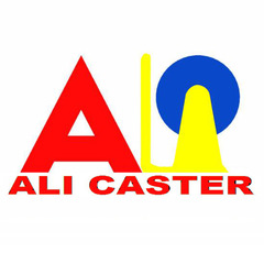 Ali Caster & Hardware