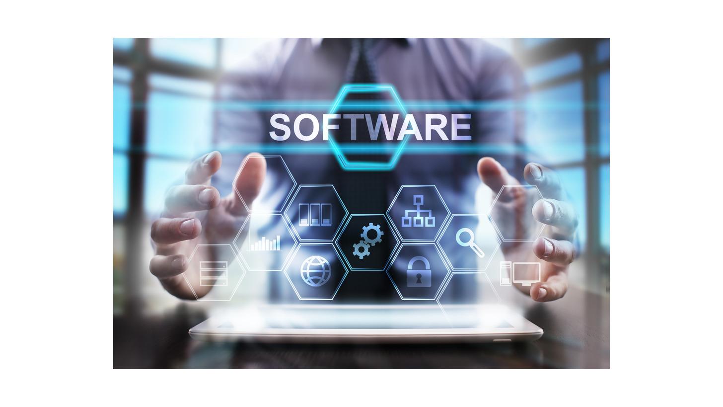 Logo Anforderungsdefinition & Softwareauswahl