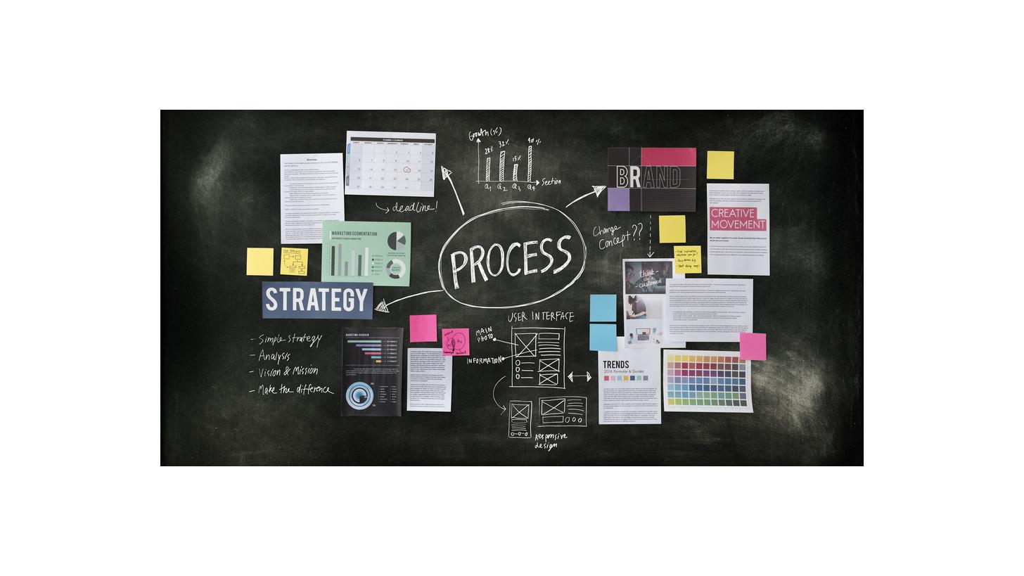 Logo Prozressanalyse und Optimierung