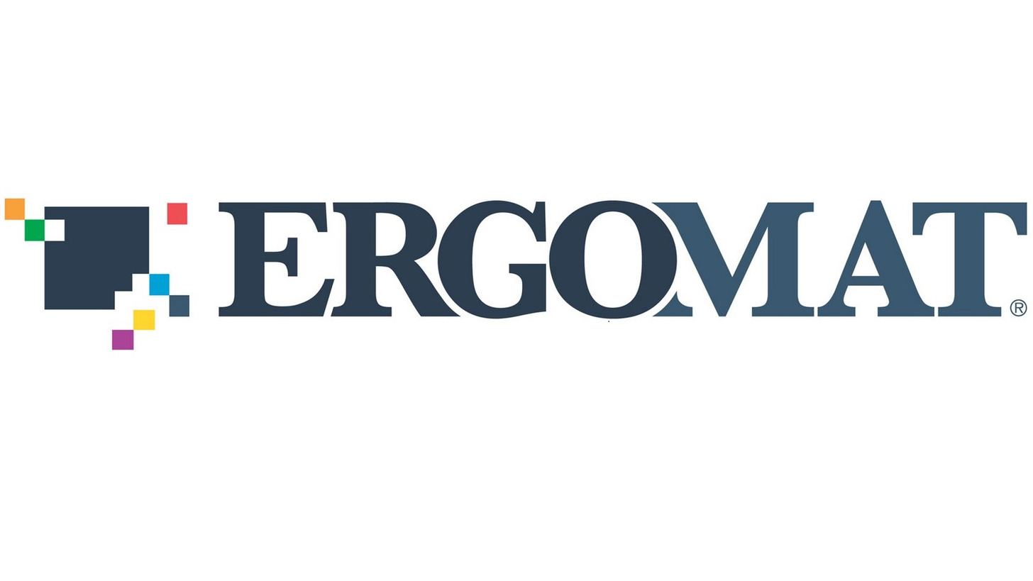 Logo ERGOMAT