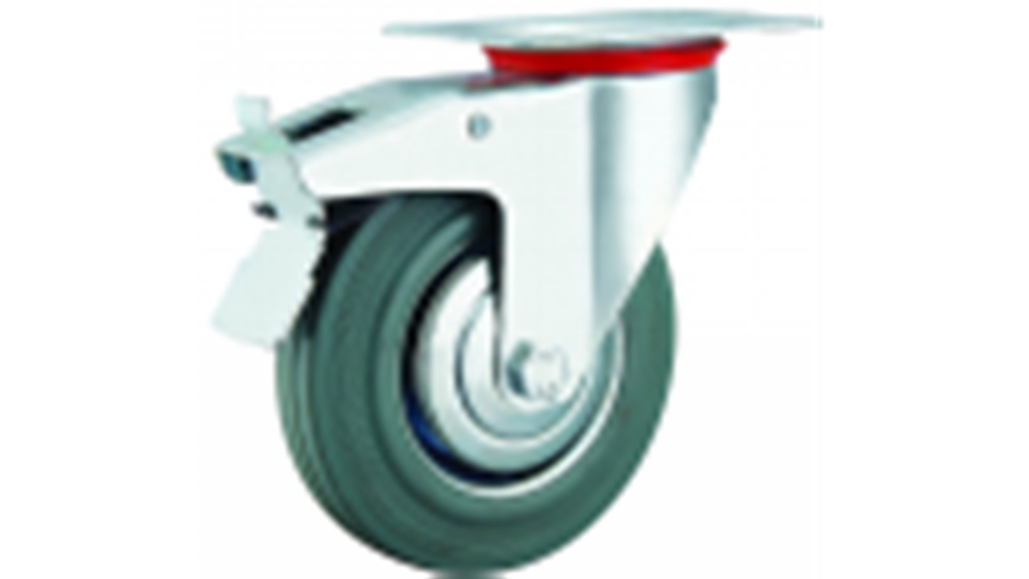 Logo Caster