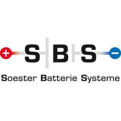SBS BatterieSystem