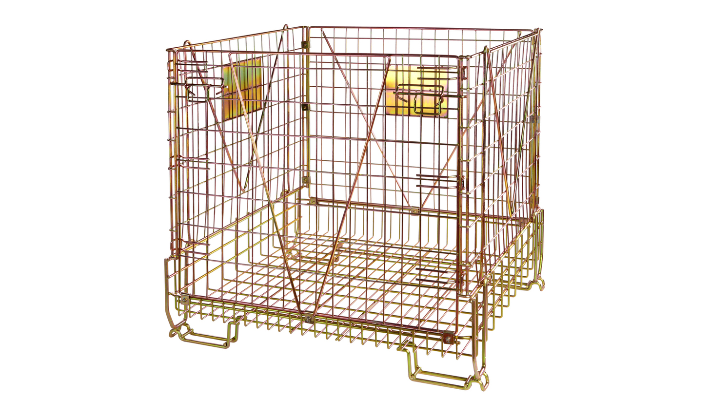 Logo Wire container HML-F22
