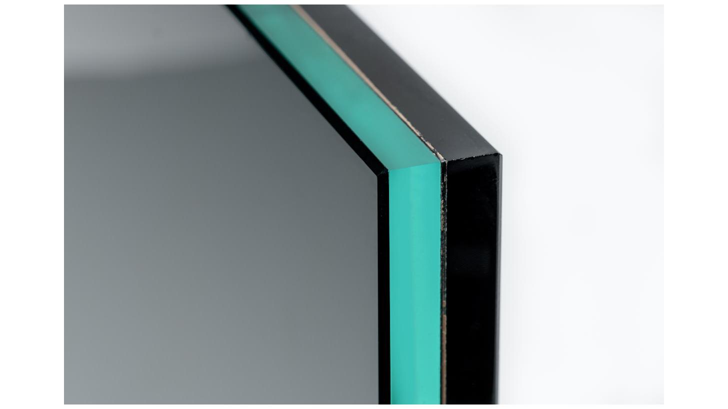 Logo SECURITY HIGH-TECH GLASS COMPOSITES