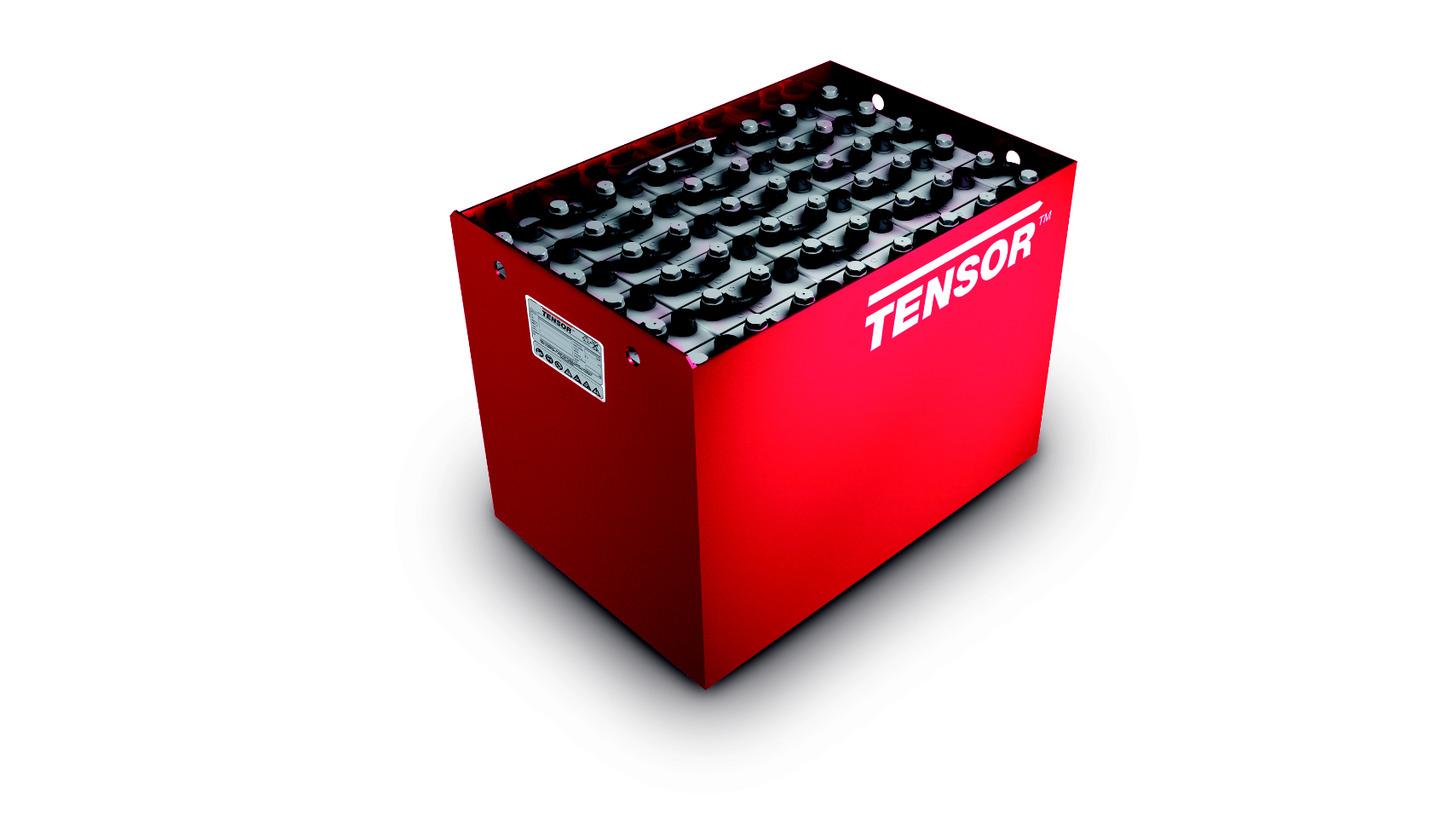 Logo TENSOR