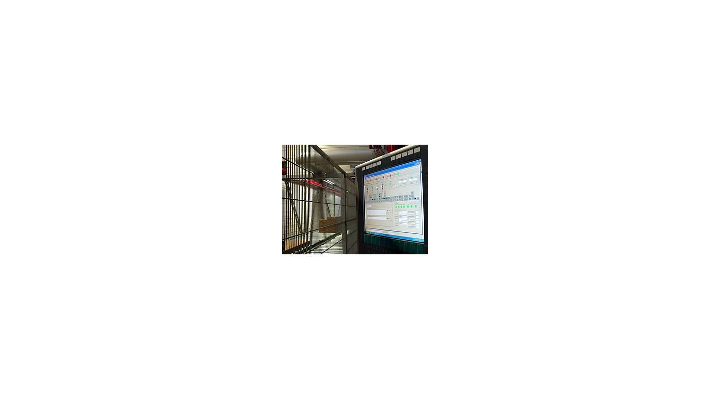 Logo MoTIS® MFC Material Flow Controller